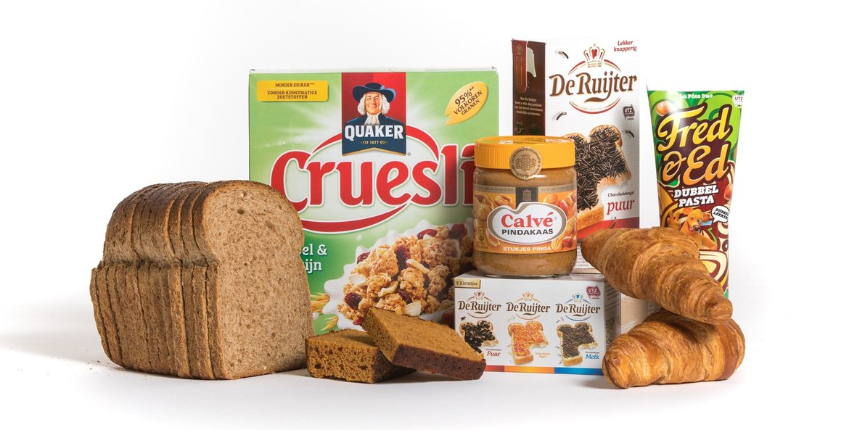 Brood-&-Ontbijtproducten