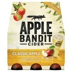 Apple Bandit Classic Apple 6-Pack