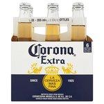 Corona Extra 6-pack