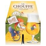 La Chouffe 4-pack