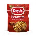 Duyvis Pinda's gezouten