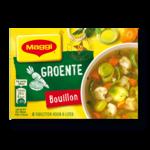 Maggi Groente bouillonblokjes