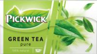 Pickwick Green tea pure