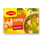 Maggi Kip bouillonblokjes