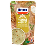 Unox Speciaal Romige mosterdsoep