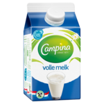 Campina Volle melk (500 ml)