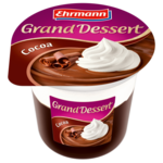 Ehrmann Grand dessert chocolade