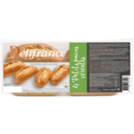 Delifrance Petit pains afbakbroodjes bruin