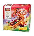 Feiny Biscuits Chocorepen met caramel en spikkels