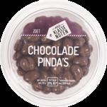 Klasse Noten Chocoladepinda's