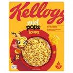 Kellogg's Honey loops