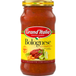 Grand'Italia Bolognese pastasaus (260 ml)