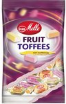 Van Melle Toffees Fruit