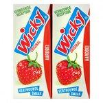Wicky Aardbei 10-pack