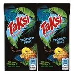 Taksi Tropisch fruit 10-pack