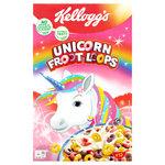 Kellogg's Froot loops unicorn
