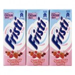 Fristi Rood fruit  6-pack