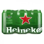 Heineken 6-pack (330 ml)