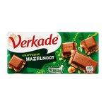 Verkade Chocolade melk/hazelnoot