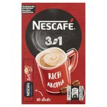 Nescafé 3-in-1 oploskoffie
