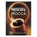 Nescafé Mocca oploskoffie