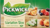 Pickwick Variation Box green