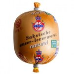Kroon Saksiche leverworst (bol)