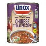 Unox Stevige Chinese tomatensoep