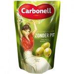 Carbonell Groene olijven pitloos