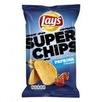Lay's Superchips paprika