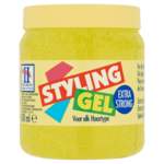 Hegron Styling gel extra strong