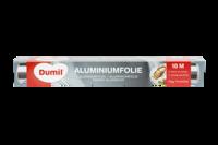 Dumil Aluminiumfolie