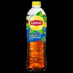 Lipton Ice tea sparkling original (fles)