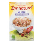 Zonnatura Muesli noten en zaden