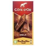Côte D'Or BonBonBloc Chocolade melk praline