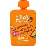 Ella's Kitchen 4+ mnd - Mango's knijpfruit