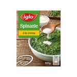 Iglo Spinazie à la crème (diepvries)