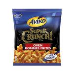 Aviko SuperCrunch pommes frites oven (diepvries)