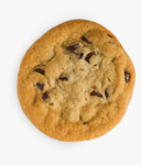 Verse chocolate chip cookie