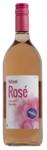 Huiswijn Tempranillo rosé halfzoet
