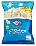 Jimmy's Popcorn zout