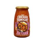Chicken Tonight Zoetzuur perzik