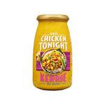 Chicken Tonight kerrie ananas