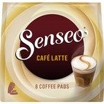 Senseo Café latte