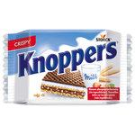 Knoppers Melk-hazelnootwafel