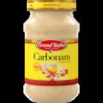 Grand'Italia Carbonara pastasaus (400 ml)