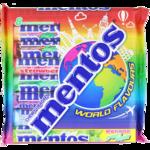 Mentos World Flavours 8 rollen