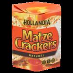 Matze Crackers
