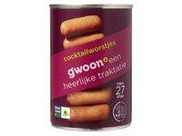 G'woon Cocktailworstjes