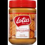Lotus Speculoospasta